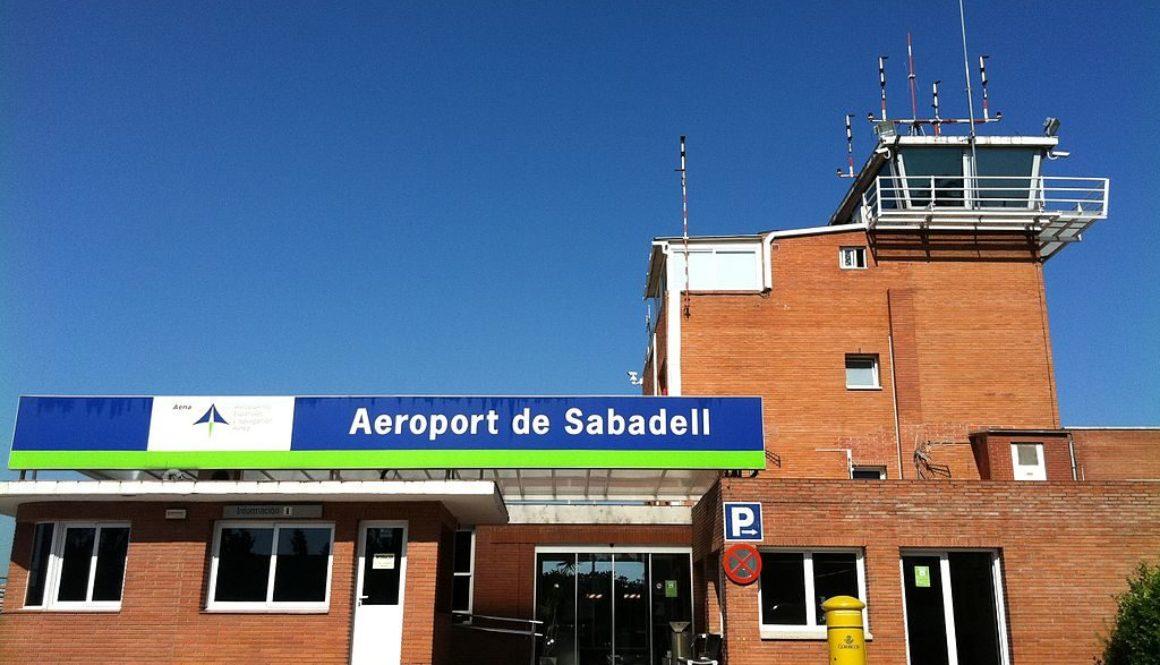 Aeropuerto-de-Sabadell