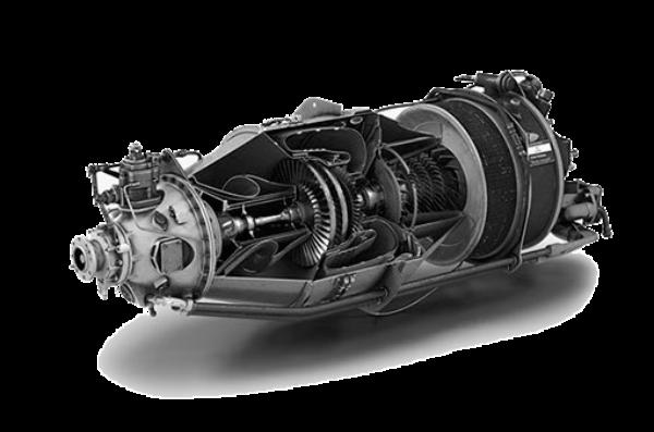 Pratt & Whitney PT6A